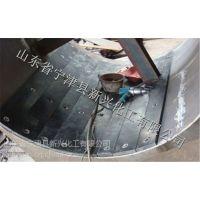 不粘料煤仓衬板 超高分子量聚乙烯增滑衬板