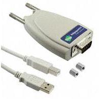 Digi网络解决方案,串口设备服务器301-1001-11