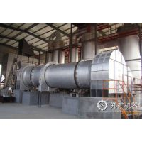 郑矿机器供应φ2.6m*13.2垃圾焚烧窑设备,价格优惠欢迎选购