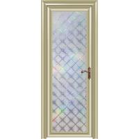 高端欧式平开门 佛山铝门 铝合金门窗厂家招商加盟 伊美德门窗 隔音