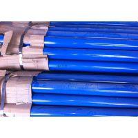 内外涂塑复合钢管,河南厂家直销|洛阳国润管材