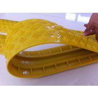 室内单槽PVC小线槽板 室内过线板 电线护线板 办公室踏线板盖线板