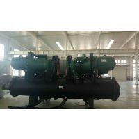 华盛空气源热泵机组厂家对外销售