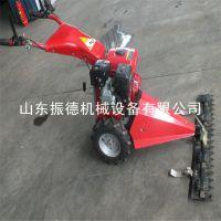 柴油剪草割草机 振德牌 牧区质保机械割草机 型号