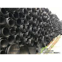 湖北钢带管(在线咨询)、黄石市钢带管、pe大口径钢带管