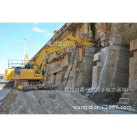 专业制造 岩石 霸州 AF40RW 液压铣挖机 掘进机