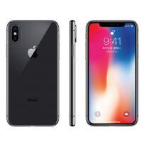 私人定制苹果X 魔音智能手机 iPhone X 8G+256G 全面屏 变声智能手机 苹果x手机