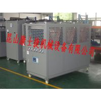 线糟挤塑机降温控温用冷水机,制冷机组