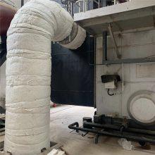 生产厂家高温硅酸铝板 墙体保温硅酸铝甩丝纤维毯