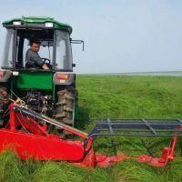 永康YK0102牧草旋转式圆盘割草机拖拉机带动后置测挂割草机