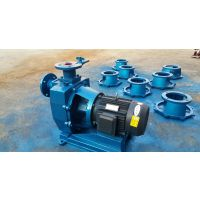 专用倒浆泵ZN80-65-11