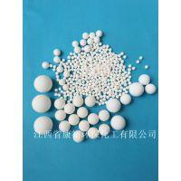 高铝球价格99/95/92瓷高铝球