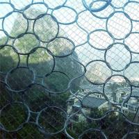 厂家直销RX1-025边坡环形网@安首边坡防护网厂家