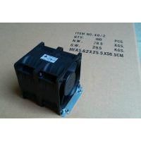 原装台达正品 GFC0812DW DC12V 7.20A 8厘米汽车增压暴力风扇