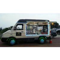 依维柯保温车,A35餐车,餐车厂家价格