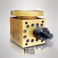 ZB-K电加热釜底泵|巴特新型熔体泵价格优惠