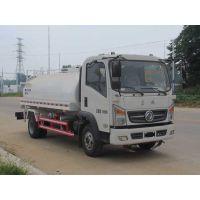 JDF5120GPSSZ5型8吨绿化喷洒车价格/优质洒水车厂家