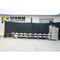 加工冲浆豆腐的设备 大型全自动冲浆板豆腐机生产线 加工嫩豆腐的设备 大型煮浆系统