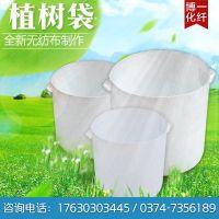 河南无纺布厂家 园林种植袋花盆容器美植袋 控根器育苗袋植树袋营养钵定制 批发生产
