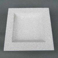 过滤砖微孔陶瓷