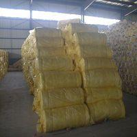 东北彩钢厂房屋顶玻璃棉卷毡 防火、隔热保温棉