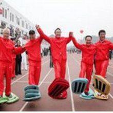趣味运动会项目器材大全,郑州心悦脚踏实地秋季运动会比赛道具