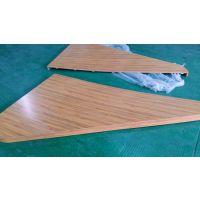 木纹铝单板多少钱? 德普龙木纹铝单板厂家