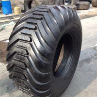 供应600/50-22.5浮力轮胎 农用工具车轮胎 宽基轮胎防下陷轮胎