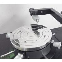 电机圆度仪测量参数/电机行业用真圆度仪技术 圆度仪厂家批发