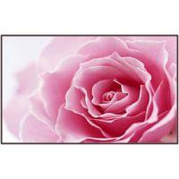 供应北京爱上地碳晶电暖器粉色玫瑰单片