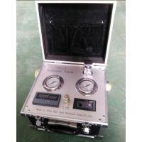 中西(LQS特价)液压实验仪 型号:HL12-MYHT-1-2 库号:M406391