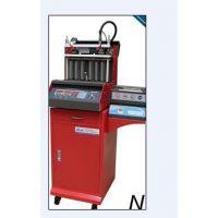 中西(LQS特价)汽车喷油嘴智能清洗检测仪 型号:N6A+库号:M406390