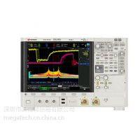高价回收Keysight MSOX6002A示波器