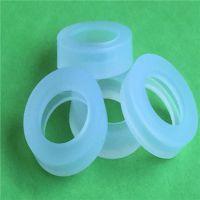 现货供应防震硅胶垫片 食品级硅胶垫圈 防水硅胶垫片 耐高温硅胶密封圈