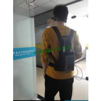 深圳市鑫日升cofdm单兵移动式无线视频传输图像设备