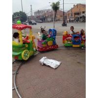 玩具坐小孩的火车价格 轨道火车一年能挣多少钱 小型轨道小火车类设备报价