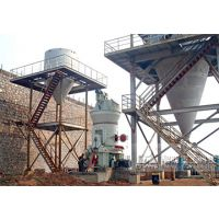 时产10吨脱硫磨粉机生产厂家以及型号