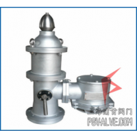 DF-ISO型高速透气阀