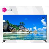 LG电视75UJ6570-CB 75英寸 4K超高清 智能网络 液晶电视机 主动式HDR IPS硬屏