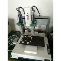 腾盛TS-300B桌面式三轴自动点胶机