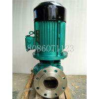 供应GDF32-20小型防腐蚀管道泵食品级卫生泵304材质