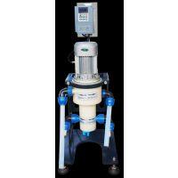 离心萃取机溶剂萃取法处理有机化工废水