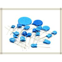 瓷片电容的维修和更换注意事项