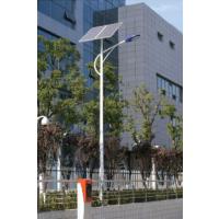 内蒙包头楷举KJ127太阳能LED路灯厂家新款特卖太阳能庭院灯批发销售