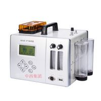 中西 大气采样器 含锂电池 型号:SU93-SH-6E库号:M19808