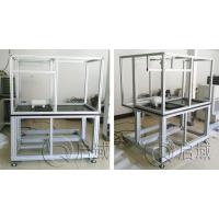 上海工业铝型材配件加工定制工业铝型材免费切割送样