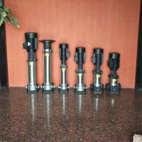 32CDLF4-14不锈钢多级离心泵,多级泵扬程标准