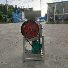 小麦轧扁机 挤豆扁机厂家直销 鼎翔粮食加工设备