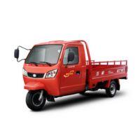福田五星800ZH-10(A)驾驶室全封闭水冷发动机三轮车