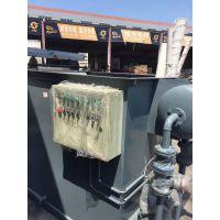 浙江地埋式污水处理工程艾瑞思设备ARS-SB